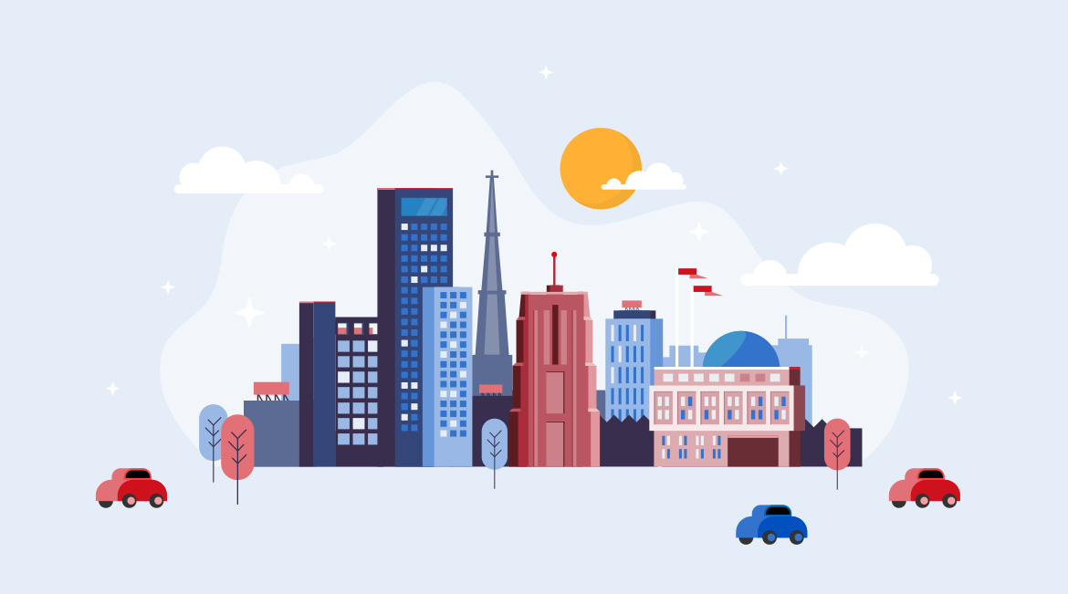 leeuwarden_illustration_skyline