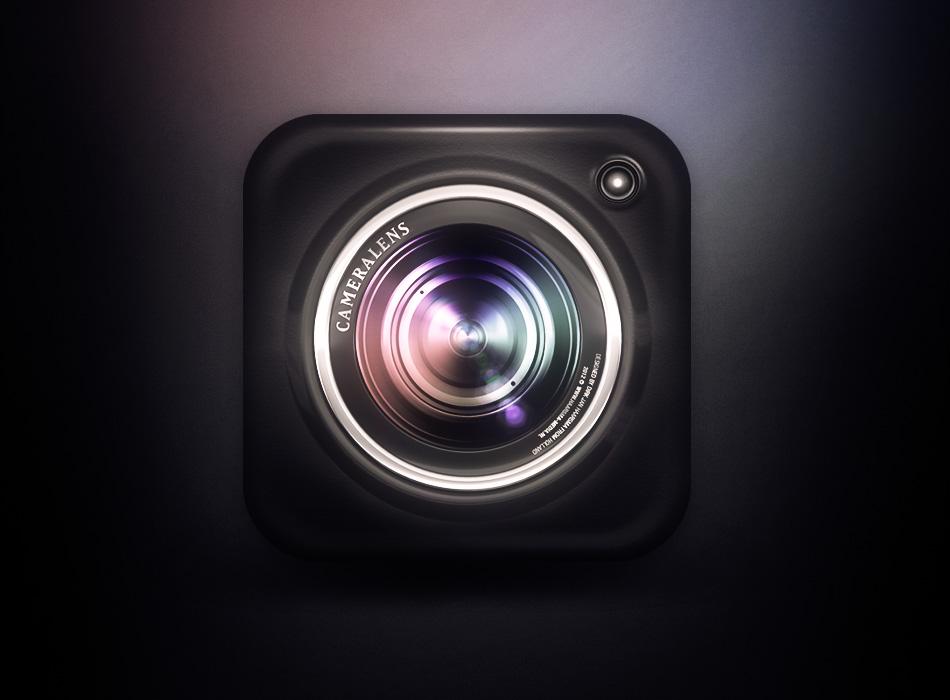 skeumorphic_camera_lens_dirkjanhaarsma
